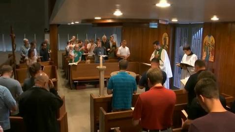 Thumbnail for entry Kramer Chapel Sermon - July 06, 2017