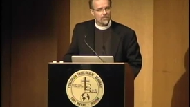 Thumbnail for entry Symposia 2011 - Walther and the Revival of Confessional Lutheranism - Video