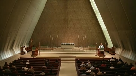 Thumbnail for entry Kramer Chapel Sermon - October 02, 2014