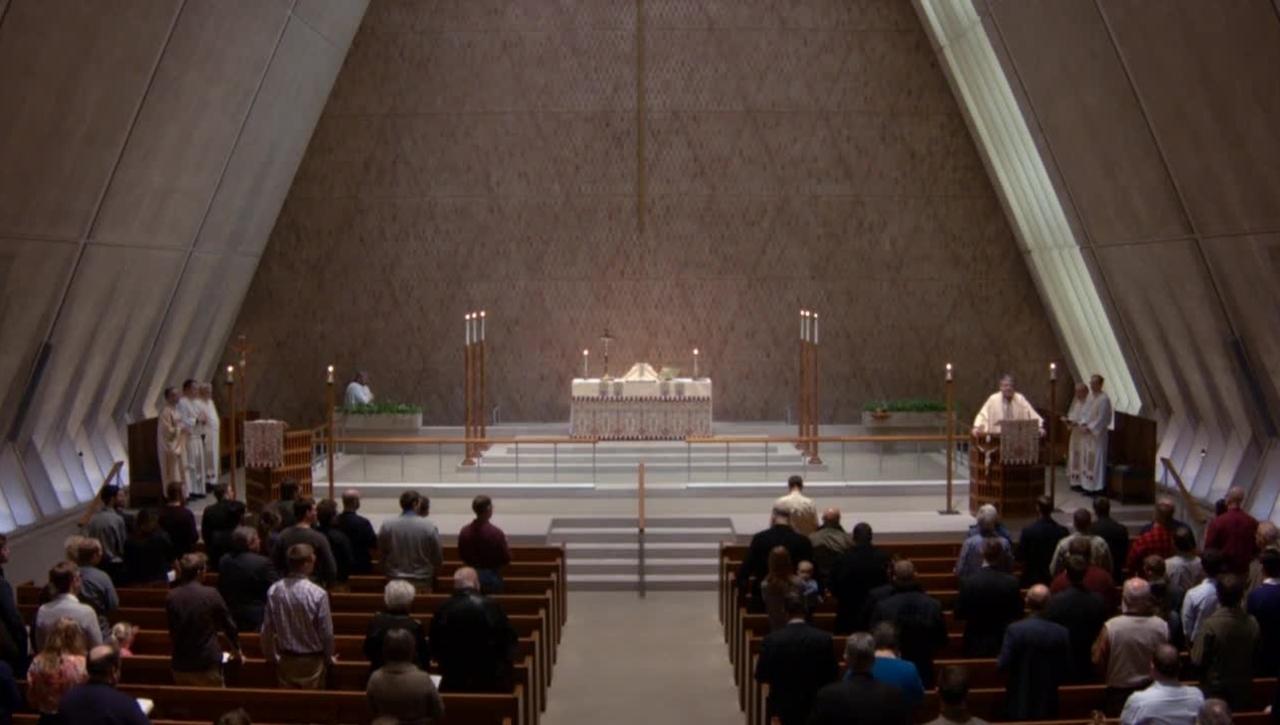 Kramer Chapel Sermon - April 04, 2018