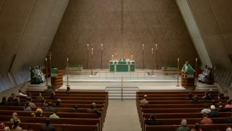 Thumbnail for entry Kramer Chapel Sermon - October 26, 2016