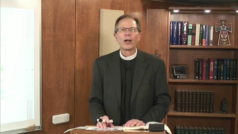 Thumbnail for entry Lectionary Podcast-Proper 26-Series A-Pentecost 22 2017