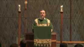 Thumbnail for entry Kramer Chapel Sermon - October 01, 2014
