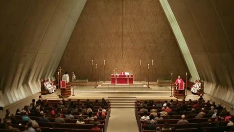 Thumbnail for entry Kramer Chapel Sermon - October 31, 2014