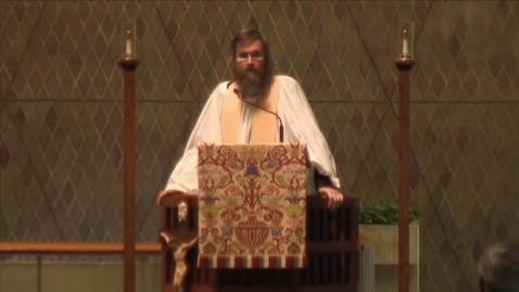 Thumbnail for entry Kramer Chapel Sermon - April 19, 2016