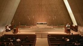 Thumbnail for entry Kramer Chapel Sermon - November 10, 2015