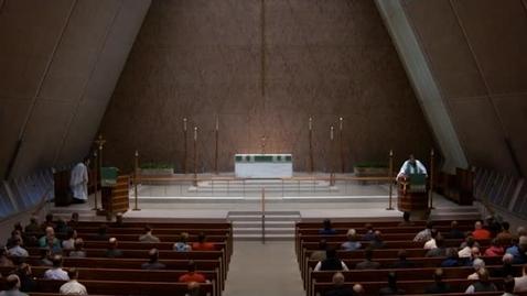 Thumbnail for entry Kramer Chapel Sermon - September 19, 2017