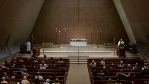 Thumbnail for entry Kramer Chapel Sermon - November 3, 2016