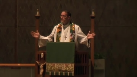 Thumbnail for entry Kramer Chapel Sermon - October 13, 2015