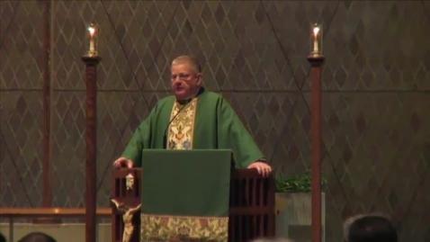 Thumbnail for entry Kramer Chapel Sermon - October 29, 2014
