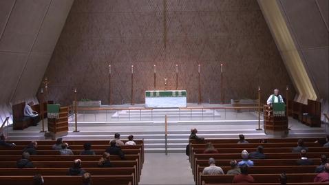 Thumbnail for entry Kramer Chapel Sermon - Friday, January 22, 2021
