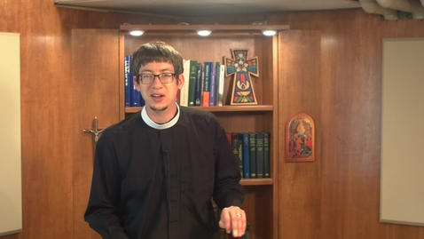 Thumbnail for entry Lectionary Podcast - Advent 4 - Series B - Old Testament