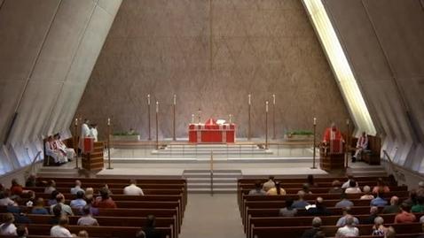 Thumbnail for entry Kramer Chapel Sermon - September 21, 2017