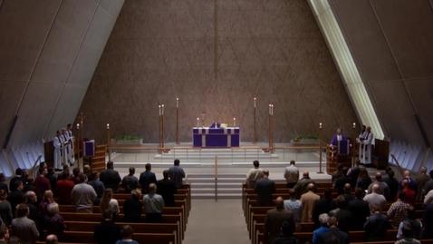 Thumbnail for entry Kramer Chapel Sermon - March 14, 2018