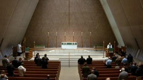 Thumbnail for entry Kramer Chapel Sermon - February 7, 2017