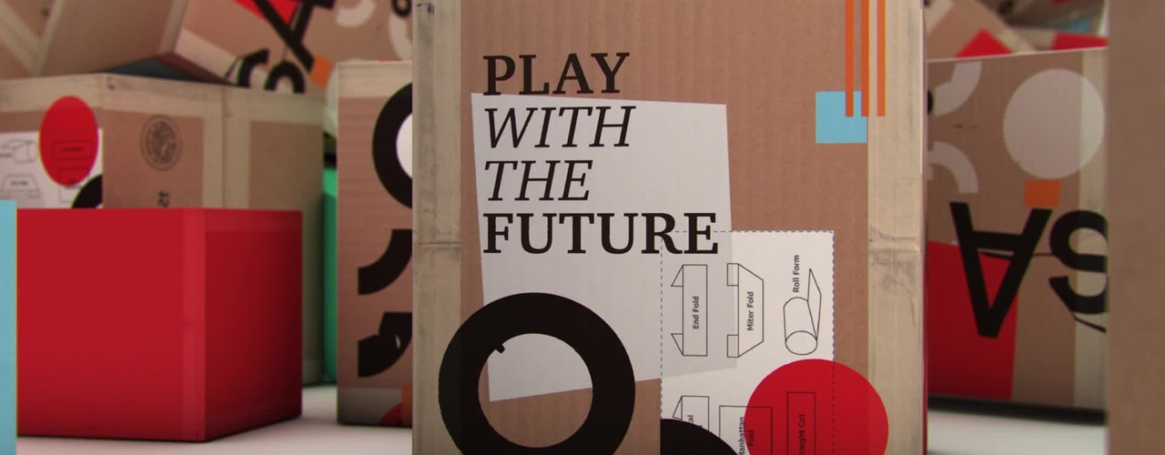 Play with the Future