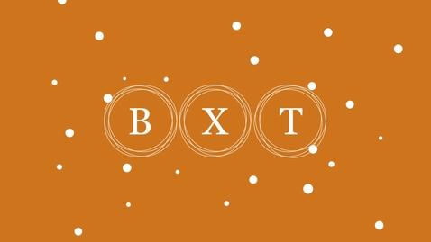 BXT Explained