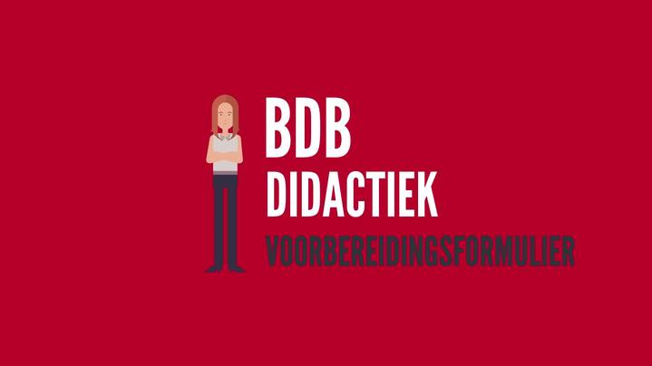Thumbnail for channel BDB Training video's