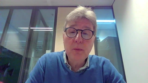 Thumbnail for entry Financiële Rekenkunde Screencast 0 Intro over basisberekeningen