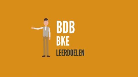 Thumbnail for entry Leerdoelen