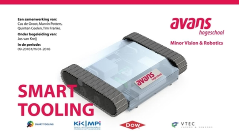 Thumbnail for entry MVR1819 - Smart Tooling