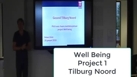 Thumbnail for entry Well Being Project 1 Tilburg Noord