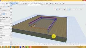 Thumbnail for entry grondvlak_downward_extrude