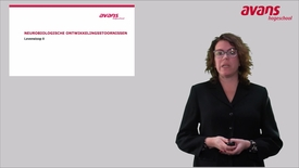 Thumbnail for entry Kennisclip  Neurobiologische ontwikkelingsstoornissen Levensloop II