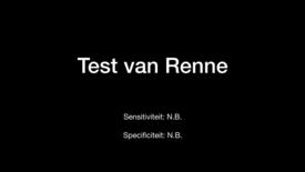 Thumbnail for entry Test van Renne