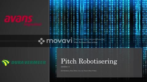 Thumbnail for entry 40MIBIMc-2_Pitch_Dura_Vermeer_(Jon_van_Tiem)_(Source)