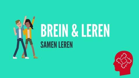 Thumbnail for entry Samen leren