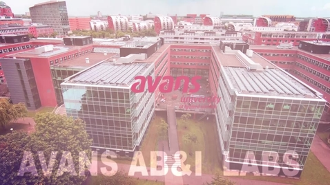 Thumbnail for entry AB&I	Introductie laboratoria 's Hertogenbosch