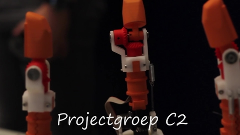 Thumbnail for entry Projectgroep C2 - Three Finger Hand Gripper