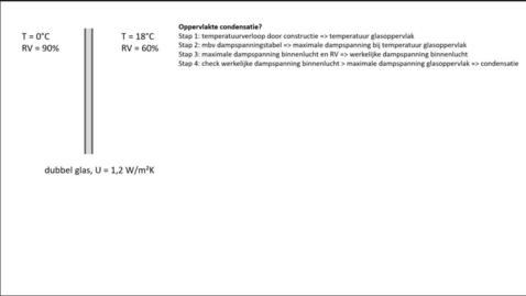 Thumbnail for entry BI-BFON 4-1 rekenvoorbeeld condensatie