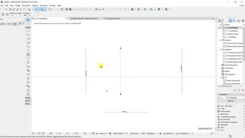 Thumbnail for entry 03 Wand modelleren