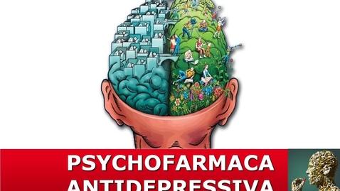 Thumbnail for entry LP4 GNK C-antidepressiva