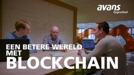 Thumbnail for entry Een betere wereld met blockchain
