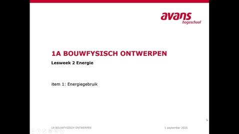 Thumbnail for entry BI-BFON 2-1 uitleg energiegebruik woningen