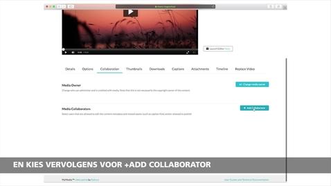 Thumbnail for entry Mymedia - Samen media beheren