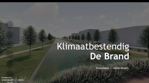 Thumbnail for entry Eindpresentatie MD-Klimaat projectgroep C (Luc van de Weijer)