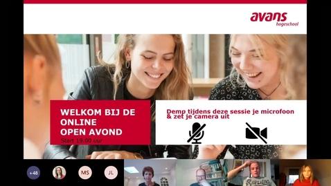 Thumbnail for entry Social Work –Bachelor -Voltijd –Breda