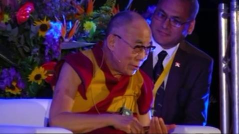 Thumbnail for entry [Archief] 2014-06-11 Avans Flow meets Dalai Lama
