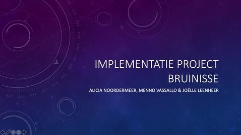 Thumbnail for entry LUP huisartsenpraktijk Bruinisse
