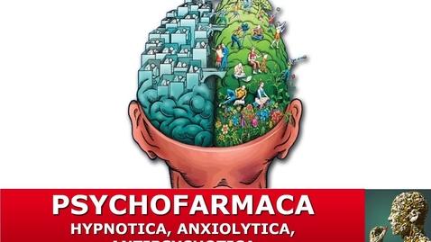 Thumbnail for entry LP4 GNK C-Antipsychotica