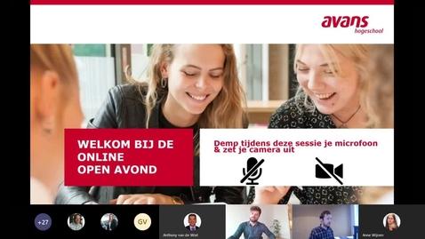Thumbnail for entry Technische Bedrijfskunde – Bachelor - Voltijd – Den Bosch