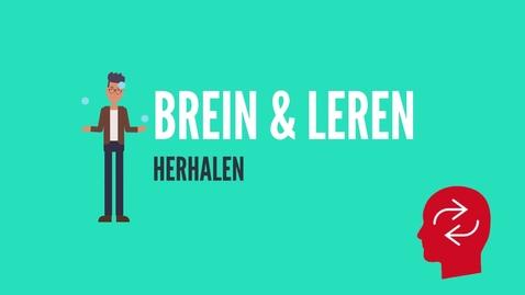 Thumbnail for entry Herhalen