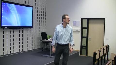 Multidisciplinair Ontwikkelen - Stein Simons