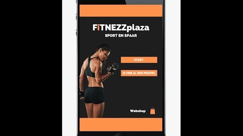 Thumbnail for entry FiTNEZZplaza Oss - idee voor 24h-challenge