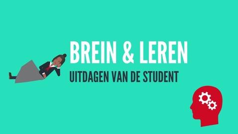 Thumbnail for entry Uitdagen van de student