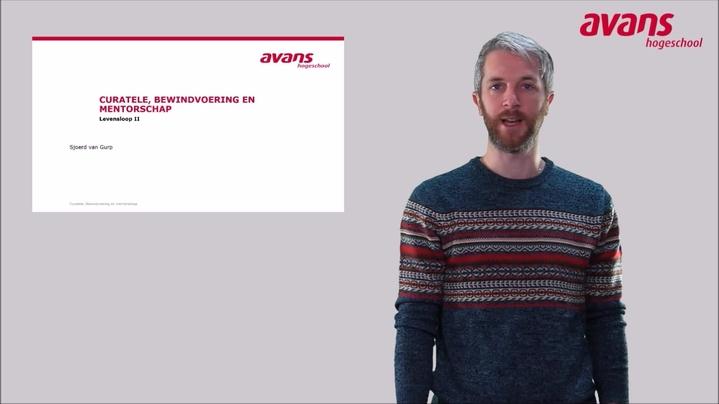 Thumbnail for channel Invloeden op de levensloop II